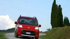 Fiat Qubo Trekking - Immagine: 9