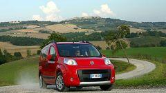Fiat Qubo Trekking - Immagine: 10