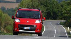 Fiat Qubo Trekking - Immagine: 11