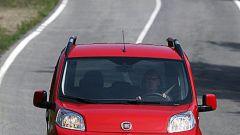 Fiat Qubo Trekking - Immagine: 12