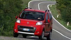 Fiat Qubo Trekking - Immagine: 13