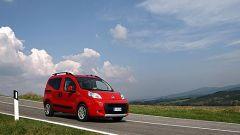 Fiat Qubo Trekking - Immagine: 14