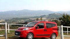 Fiat Qubo Trekking - Immagine: 15