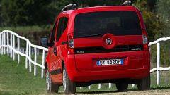 Fiat Qubo Trekking - Immagine: 16