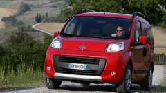 Fiat Qubo Trekking - Immagine: 17