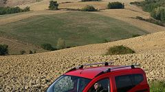 Fiat Qubo Trekking - Immagine: 18