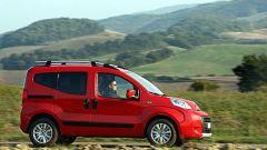 Fiat Qubo Trekking - Immagine: 20