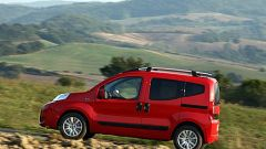 Fiat Qubo Trekking - Immagine: 21