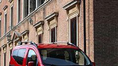 Fiat Qubo Trekking - Immagine: 22
