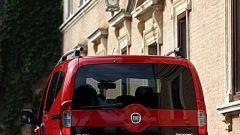Fiat Qubo Trekking - Immagine: 23