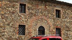 Fiat Qubo Trekking - Immagine: 24