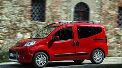 Fiat Qubo Trekking - Immagine: 25