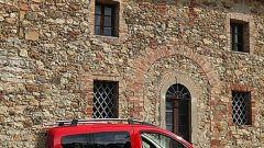 Fiat Qubo Trekking - Immagine: 26