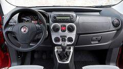 Fiat Qubo Trekking - Immagine: 27
