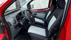 Fiat Qubo Trekking - Immagine: 33
