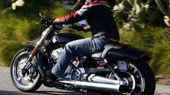 Harley-Davidson V-Rod Muscle - Immagine: 10
