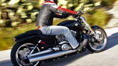 Harley-Davidson V-Rod Muscle - Immagine: 11