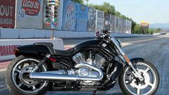 Harley-Davidson V-Rod Muscle - Immagine: 12