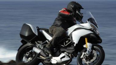Listino prezzi Ducati Multistrada 1200