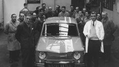Renault Gordini 2010 - Immagine: 25