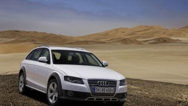 Listino prezzi Audi A4 Allroad quattro