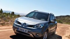 Renault Koleos - Immagine: 15