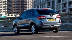 Renault Koleos - Immagine: 17