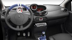 Renault Twingo Gordini RS, gli interni - Immagine: 5
