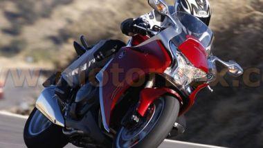 Listino prezzi Honda VFR 1200