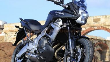 Listino prezzi Kawasaki Versys