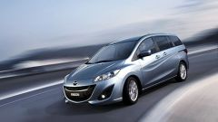 La Mazda5 2010 in 60 nuove immagini - Immagine: 1