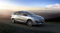 La Mazda5 2010 in 60 nuove immagini - Immagine: 2