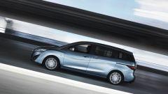 La Mazda5 2010 in 60 nuove immagini - Immagine: 3