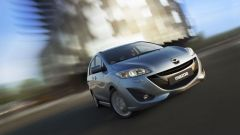 La Mazda5 2010 in 60 nuove immagini - Immagine: 4