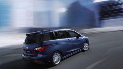 La Mazda5 2010 in 60 nuove immagini - Immagine: 5
