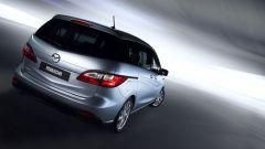 La Mazda5 2010 in 60 nuove immagini - Immagine: 6