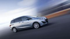 La Mazda5 2010 in 60 nuove immagini - Immagine: 9
