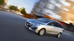 La Mazda5 2010 in 60 nuove immagini - Immagine: 10