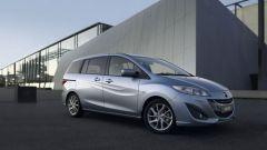 La Mazda5 2010 in 60 nuove immagini - Immagine: 11