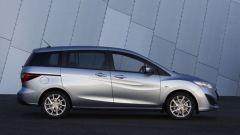 La Mazda5 2010 in 60 nuove immagini - Immagine: 12