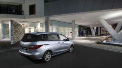 La Mazda5 2010 in 60 nuove immagini - Immagine: 13