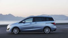 La Mazda5 2010 in 60 nuove immagini - Immagine: 14