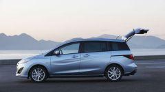 La Mazda5 2010 in 60 nuove immagini - Immagine: 15