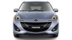 La Mazda5 2010 in 60 nuove immagini - Immagine: 16