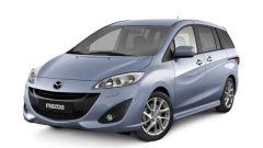 La Mazda5 2010 in 60 nuove immagini - Immagine: 17
