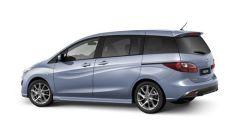 La Mazda5 2010 in 60 nuove immagini - Immagine: 19