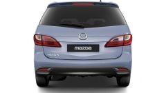 La Mazda5 2010 in 60 nuove immagini - Immagine: 20