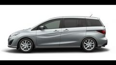 La Mazda5 2010 in 60 nuove immagini - Immagine: 21