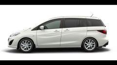 La Mazda5 2010 in 60 nuove immagini - Immagine: 25