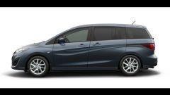 La Mazda5 2010 in 60 nuove immagini - Immagine: 26